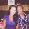 Shelby Woods and Ryan Edwards