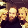 Tamra Barney, Ryan Vieth and Sarah Rodriguez
