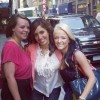 Catelynn Lowell, Farrah Abraham and Maci Bookout
