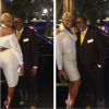 NeNe Leakes and Husband