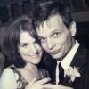 Molly Glynn and Joe Foust