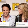 Anna Paquin and Stephen Moyer announced their pregnancy back in April, but could the