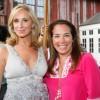 Sonja Morgan and Samantha Yanks