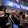 Buyers test the latest PlayStation technology
