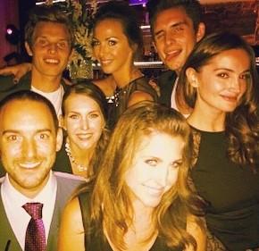 'Vanderpump Rules' season three premiere party
