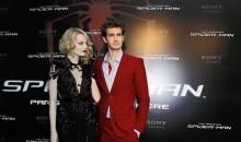 Andrew Garfield is not a fan of Robert Pattinson