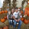 The Calvert family