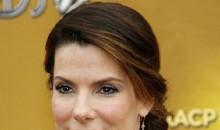 Bus crashes on the set of Sandra Bullock's new movie
