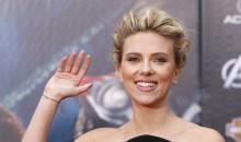 Scarlett Johansson to earn massive paycheck for 'Avengers' sequel