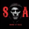 Make it Rain - Ed Sheeran (Sons of Anarchy) FX