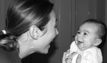Stacy Kiebler Shows Off Cute Baby Picture of Daughter, Ava Grace