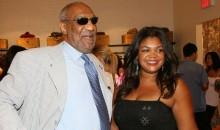 Bill & Evin Cosby