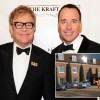 Elton John to marry long-time partner David Furnish in England this weekend