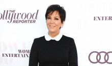 "Kris Jenner told by daughter Kim Kardashian: ""No More Pilgrim Adams Family Outfits"""