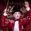 American Horror Story Season 4 episode 11 spoilers and preview: Neil Patrick Harris guest stars as Chester, a stage magician with a spooky Jamie Brewer-looking ventriloquist dummy