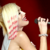 Gwen Stefani's Candy Cane Hairstyle: Yay or Nay?