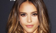 Jessica Alba Latest News: Alba Takes A Stand Against Bullying