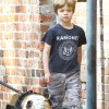 Brad Pitt and Angelina Jolie supportive of Shiloh's choice of gender-identity