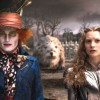 Alice in Wonderland: Through the Looking Glass Now in Post Production