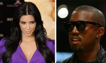 Kanye West has given Kim Kardashian a complete makeover
