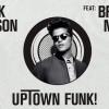 Mark Ronson & Bruno Mars 'Uptown Funk'