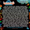 2015 Bonnaroo Music Festival Line-Up