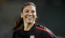 Hope Solo (US Soccer)