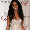 Michelle Williams is all smiles at The Drama League junction