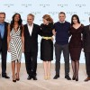Director Sam Mendes and the cast, has announced the 24th James Bond movie, titled Spectre.