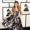 Ariana Grande at last year's Grammy Awards Show