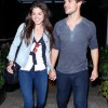 Taylor Lautner and Ex Marie Avgeropoulos Holding Hands During Happier Times (www.eonline.com)