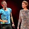 Chris Martin and Jennifer Lawrence Back Together