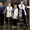 Grey's Anatomy (ABC)