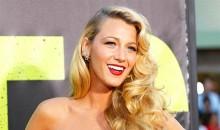 Blake Lively Debuts Massive Wedding Rings Designed By Lorraine Schwartz