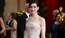Anne Hathaway To Walk Down The Aisle In Valentino Gown