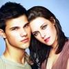 Jacob and Bella reunites!