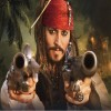 Johnny Depp reprises Capt Jack Sparrow for the upcoming Pirates of the Caribbean sequel