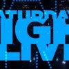 Saturday Night Live (NBC)