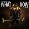 Kevin Hart 2015 What Now Tour