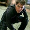 Tom Cruise in Mission: Impossible