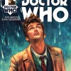 Fan Favorite Paul Cornell Will Write a multi-Doctor story arc for Doctor Who Comics