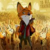Zootopia, the next computer-animated comedy-adventure feature scheduled to be released by Walt Disney Animation Studios