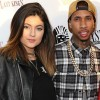Tyga declares love to Kylie Jenner via Instagram
