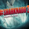 'Sharknado 3' is Going to Be