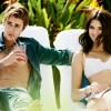Justin Bieber and Kendall Jenner shoots with Vogue